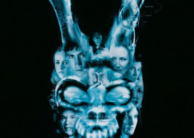 Feature Film • Donnie Darko
