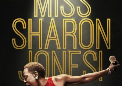 Feature Film • Miss Sharon Jones!