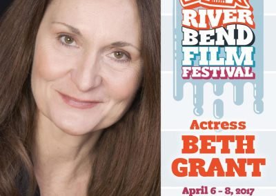 Coffee Talk • Beth Grant