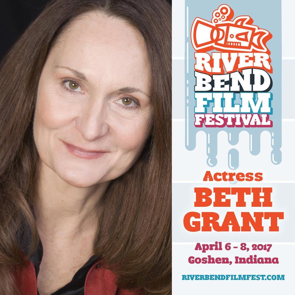#GoRBFF Beth Grant