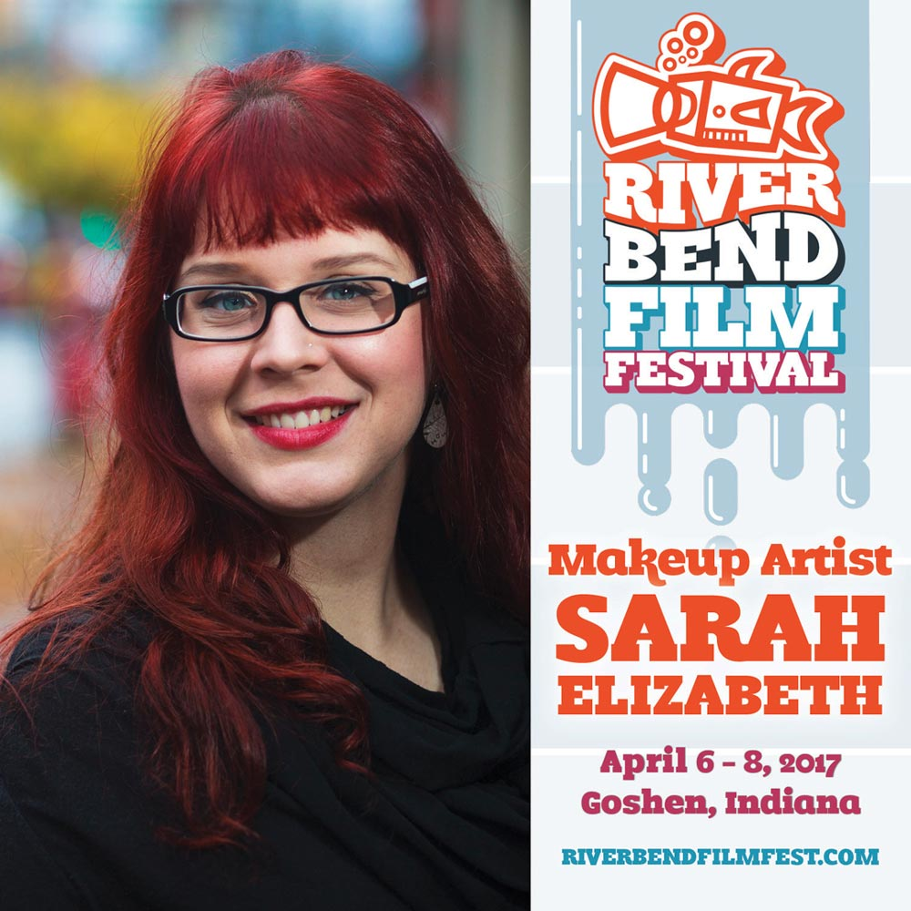 #GoRBFF Sarah Elizabeth