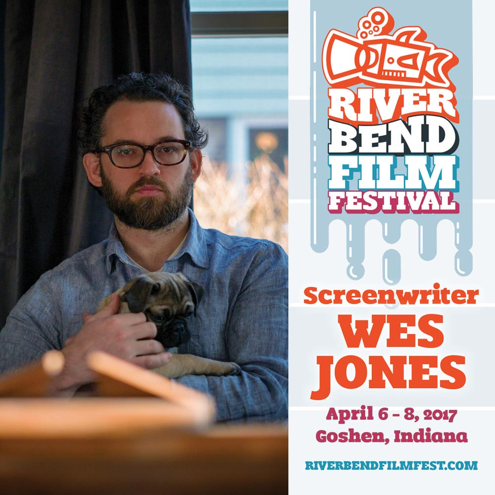 #GoRBFF Wes Jones