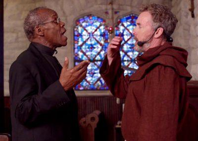 Feature Film • The Good Catholic
