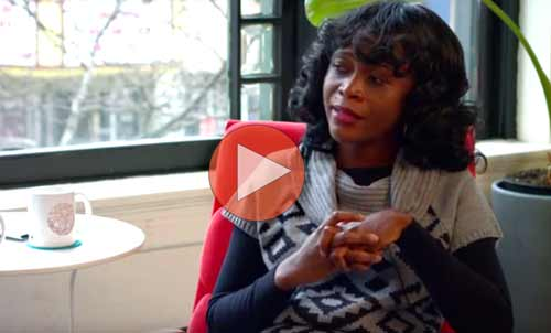 Leila Djansi • River Bend Film Festival Interview