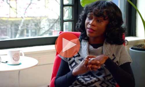Leila Djansi • River Bend Film Festival Interview
