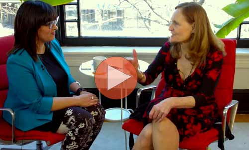 Beth Grant • River Bend Film Festival Interview