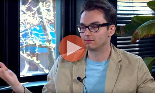 Sam Miro • River Bend Film Festival Interview