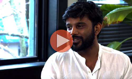 Shubhashish Bhutiani • River Bend Film Festival Interview