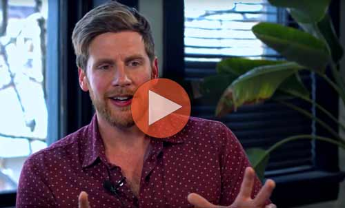 Zachary Spicer • River Bend Film Festival Interview