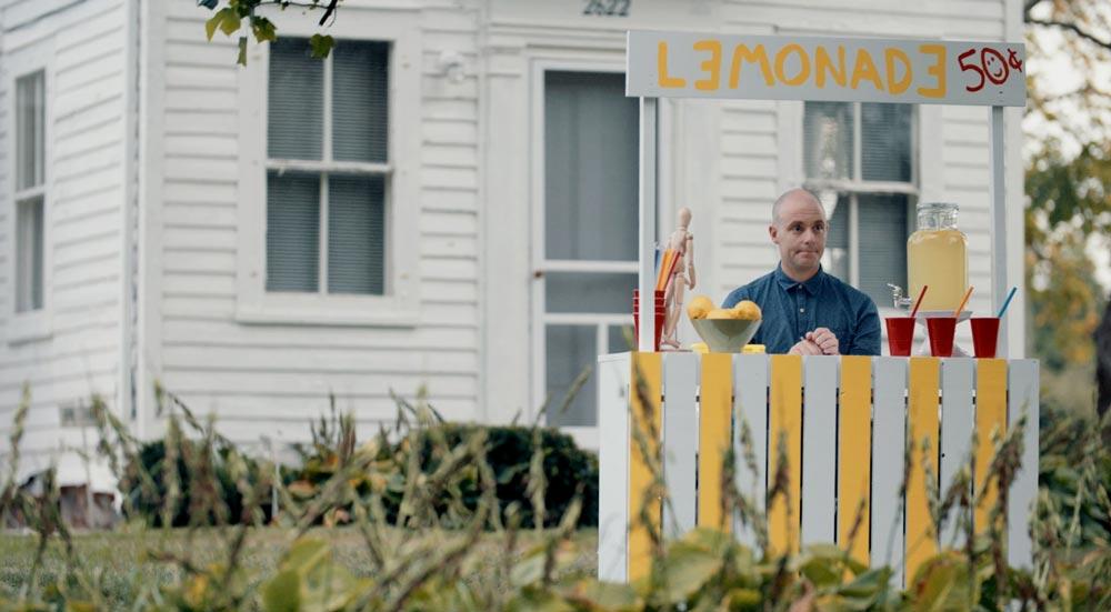 RBFF | Indiana Filmmakers | Broken (Pilot) Episode