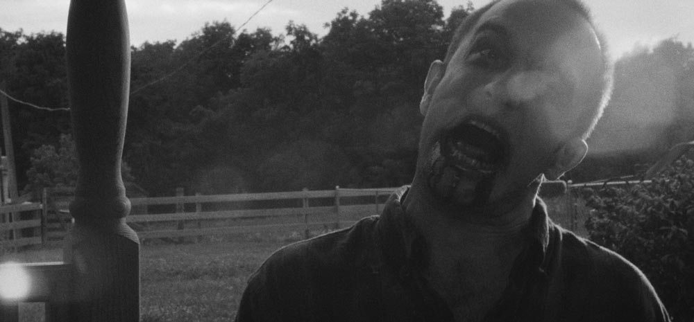 RBFF | Indiana Filmmakers | Zombie Bites Werewolf