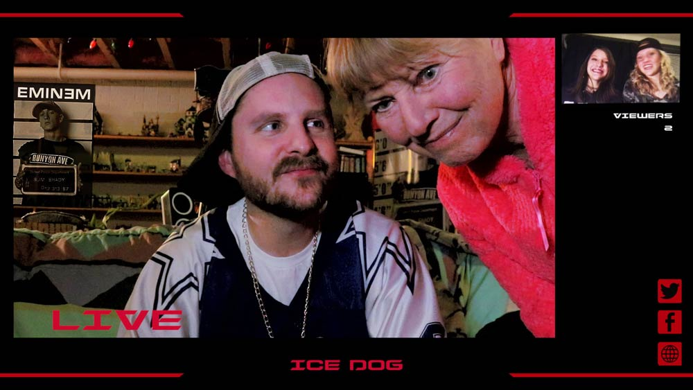 RBFF | Indiana Filmmakers | Nanna and the Ice Dog