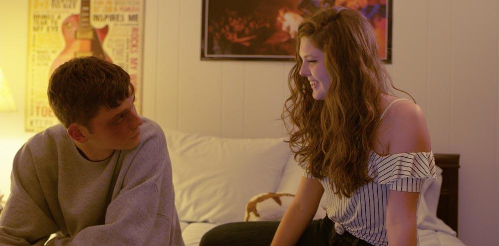 RBFF | Student Film | Beyond Words