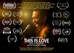 RBFF Feature | This is Love