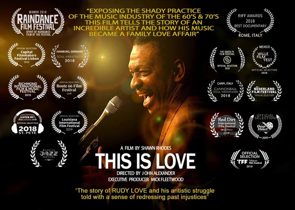 Feature Film • This is Love