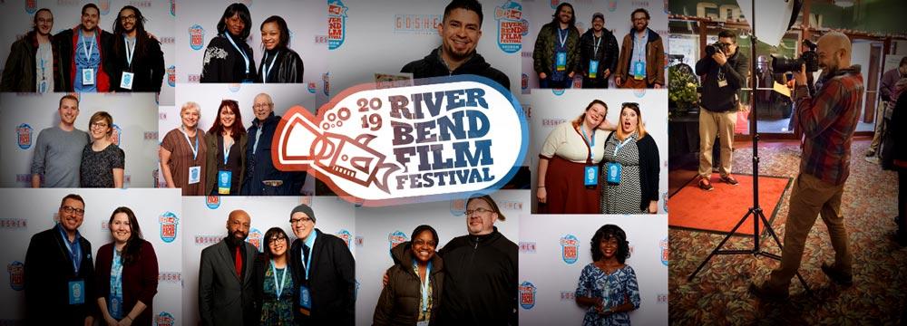 2019 River Bend Film Festival | Goshen, Indiana