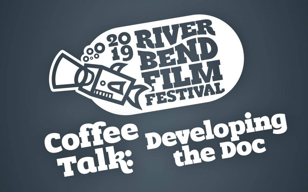 Coffee Talk: Developing the Doc