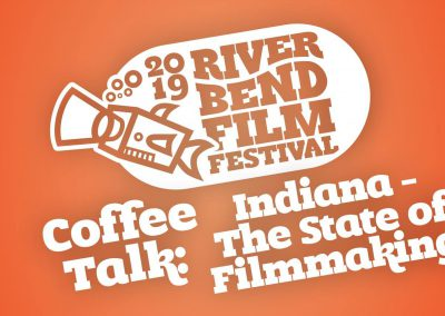 Coffee Talk: Indiana – The State of Filmmaking