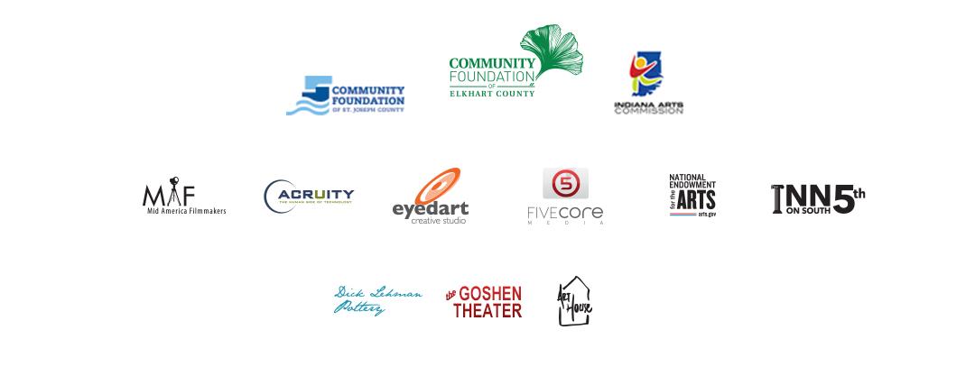 2020 River Bend Film Festival Sponsors