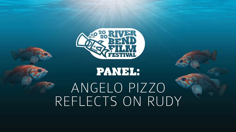 River Bend Film Festival Panel: Angelo Pizzo Reflects on Rudy