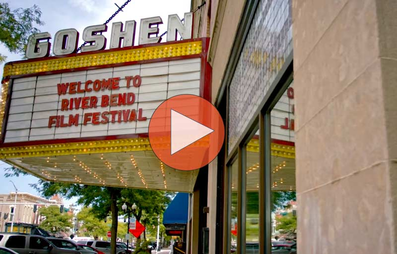 Welcome to the River Bend Film Festival!